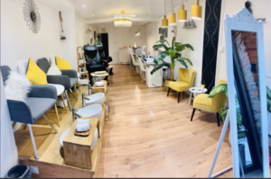 ongles manucure toulouse relax massage et spa